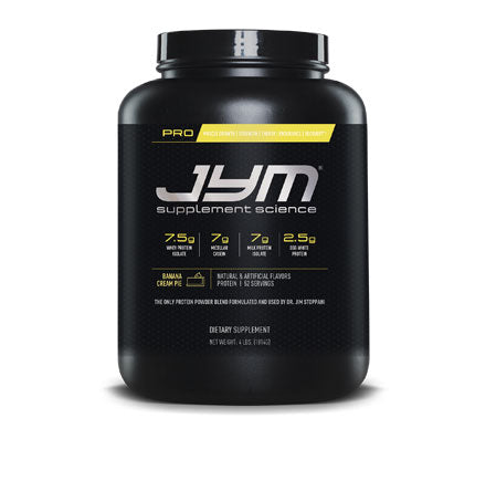 Jym Supplements Pro Jym