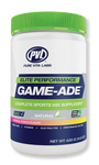PVL Gameade, 30 servings