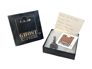 Send Someone A Unique Ghost!
