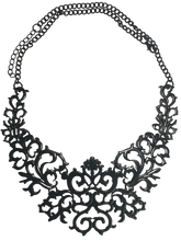 Load image into Gallery viewer, Virginia Necklace
