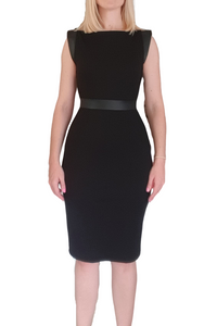 The Friday Dress - Classic Black