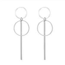 Load image into Gallery viewer, Hallows Earrings (More Colours)