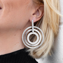 Load image into Gallery viewer, Indiana Earrings (More Colours)