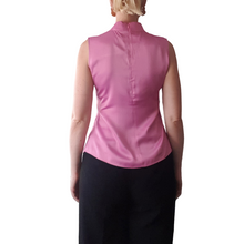 Load image into Gallery viewer, Silken Swish Top - Designed for Pears (Pink)