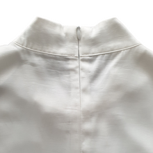 Load image into Gallery viewer, Silken Swish Top - Designed for Pears (White)