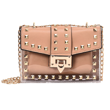 Load image into Gallery viewer, Jude Handbag - Tan