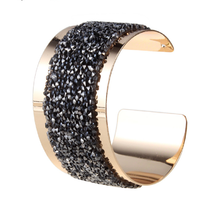 Load image into Gallery viewer, Sparkle Cuff