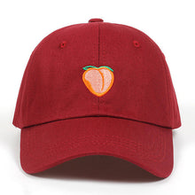 Load image into Gallery viewer, Peach Hat