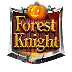Forest Knight Halloween Sale