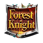 Forest Knight Small Logo