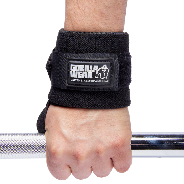 Gorilla Wear - Wrist Wrap Basic