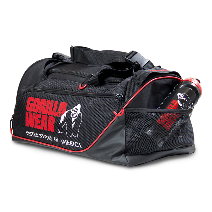 Gorilla Wear - Jerome Gym Bag