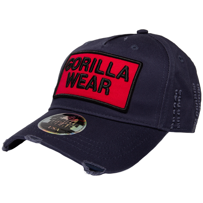 Gorilla Wear - Harrison Cap