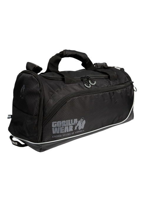 Gorilla Wear - Jerome Gym Bag 2.0