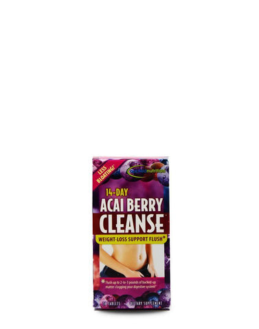 Image of Acai berry cleanse