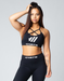 Crate Mesh Army Top front
