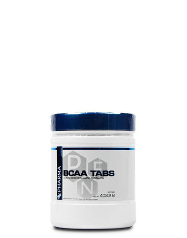 Pharma First BCAA Tabs