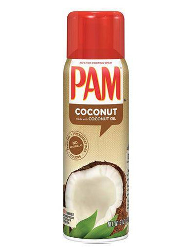 Image of PAM Coconut