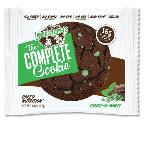 Image of The Complete Cookie 16gr protein