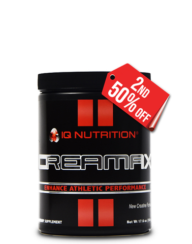 Image of IQ Nutrition Creamax  500gr