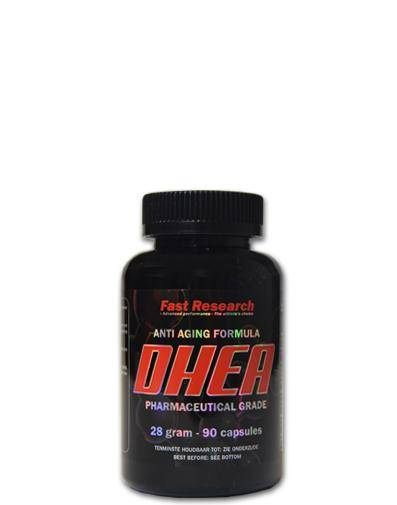 DHEA Fast research