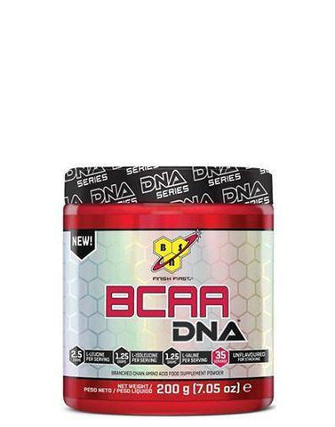 Image of BCAA DNA