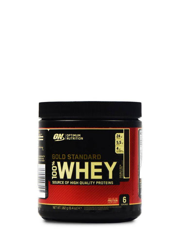 Image of Optimum Nutrition Gold Standard whey