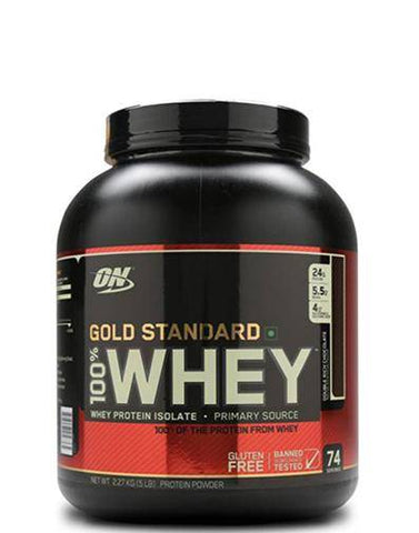 Image of Gold Standard 100% Whey