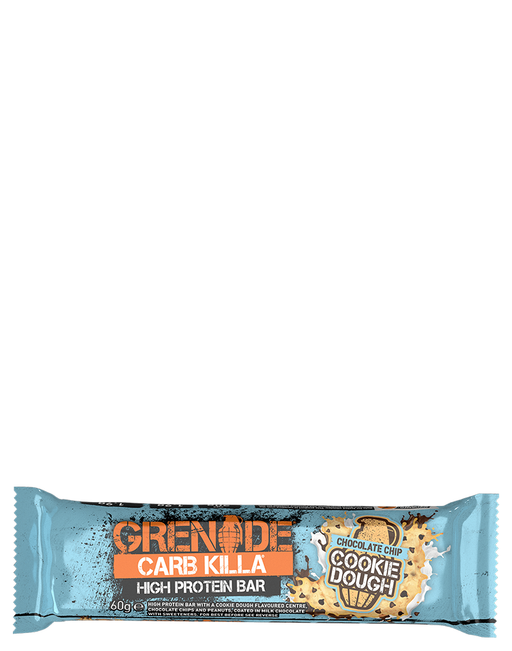 Grenade Carb Killa Chocolate Chip Cookie Dough