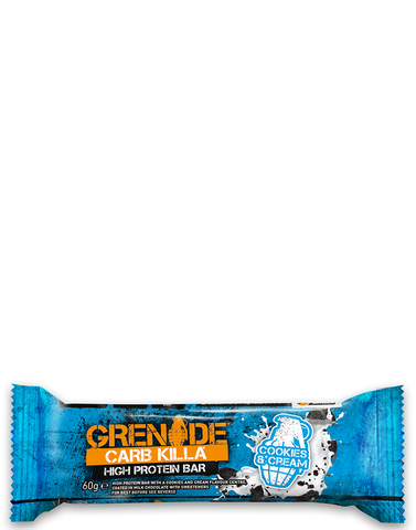 Image of Grenade Carb Killa Cookies & Cream