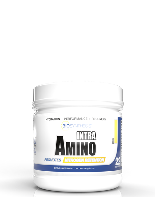 Bio Synthesis Intra Amino 22 servings