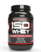 IQ Nutrition - Iso whey - Strawberry- 36 servingd