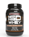 IQ Nutrition - Iso whey - Chocolate - 36 servingd