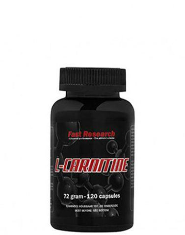 Image of L-Carnitine Tartrate