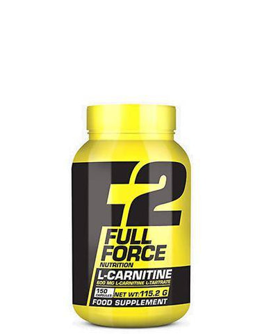 Image of F2 L-carnitine