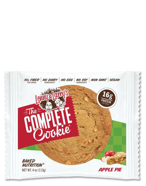 Lenny & Larry's The complete cookie Apple pie