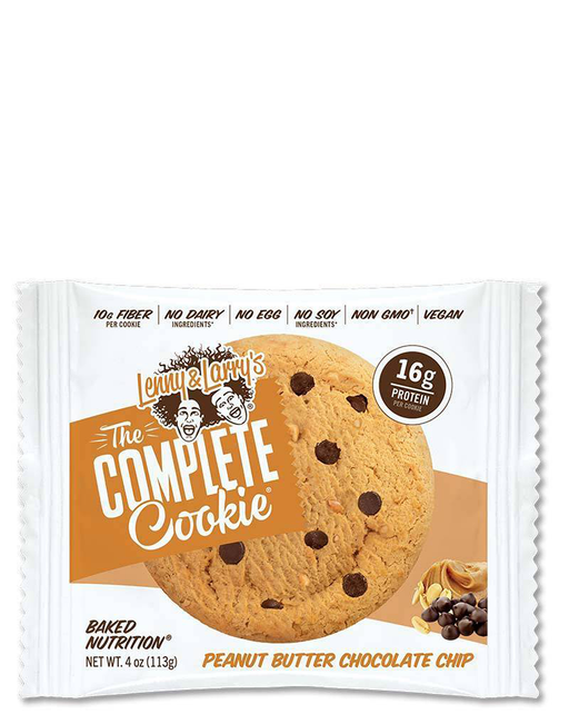 Lenny & Larry's The complete cookie Peanut butter chocolate chip