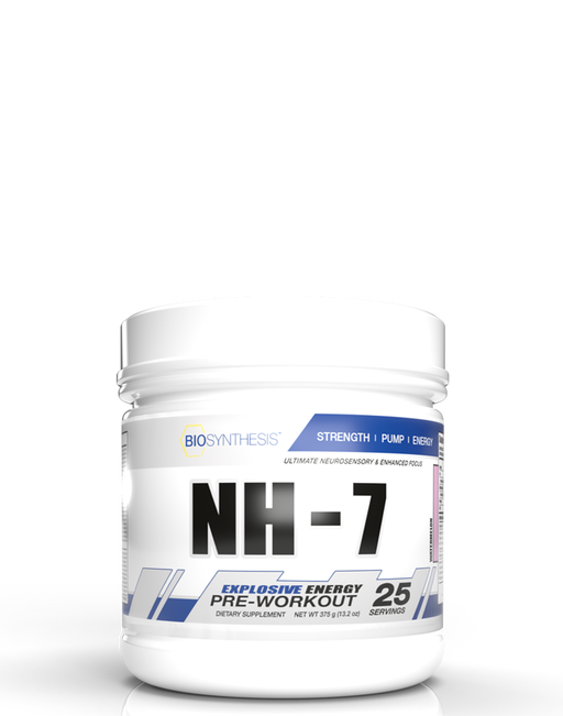 Bio-Synthese NH-7 Pre-Workout 25 Portionen