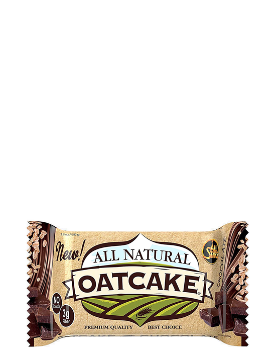 Oatcake Chocolate