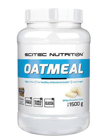 Image of Oatmeal