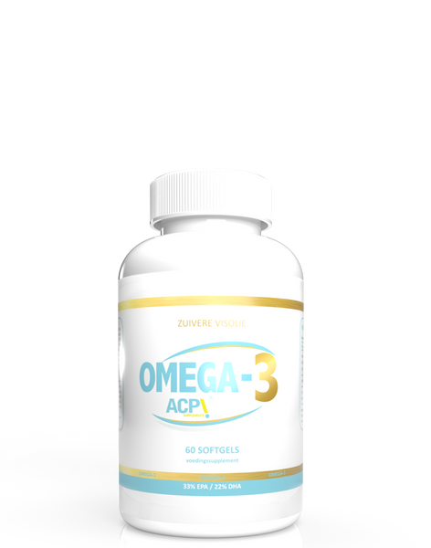 ACP Supplements Omega-3