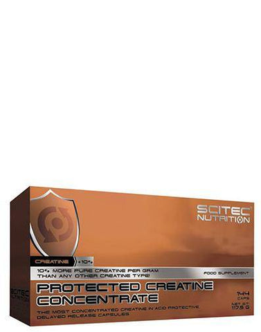 Protected Creatine Concentrate