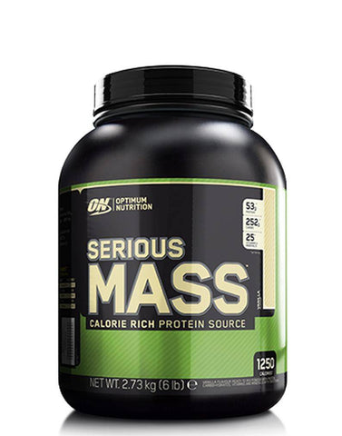 Image of Optimum Nutrition Serious Mass