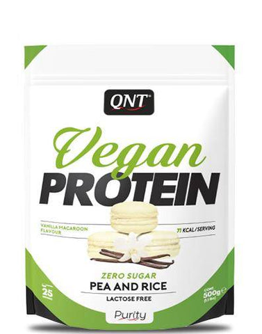 Image of Vegan Protein