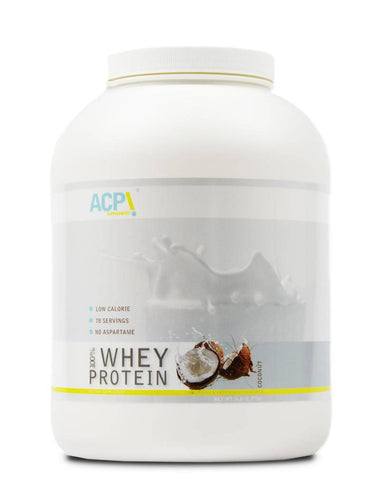 Image of 100% Whey Protein