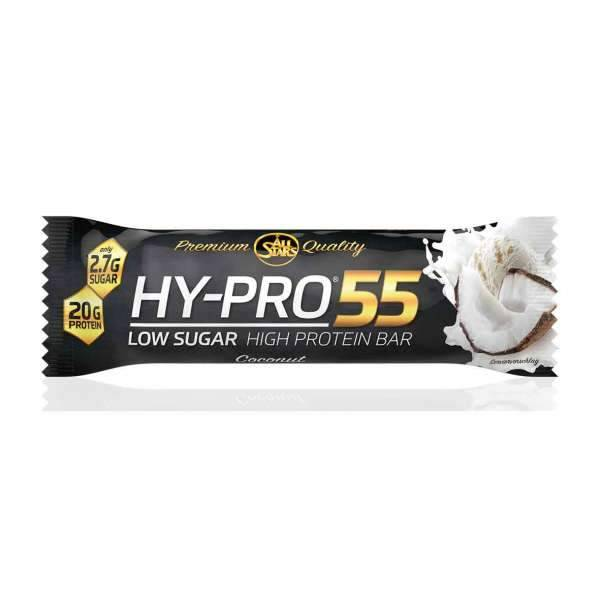 Hy-Pro 55 Protein bar Coconut