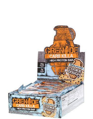 Image of Grenade Carb Killa