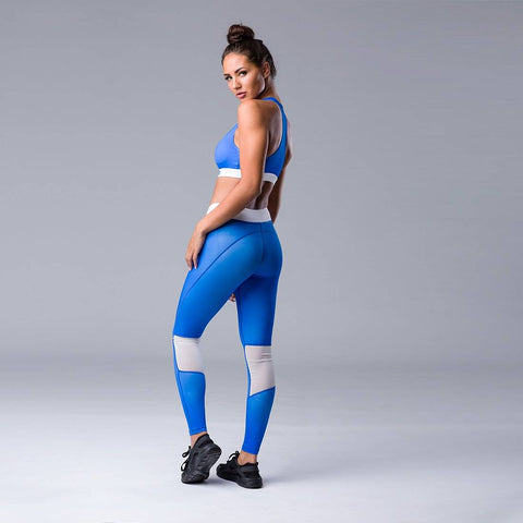 Image of Azure Legging