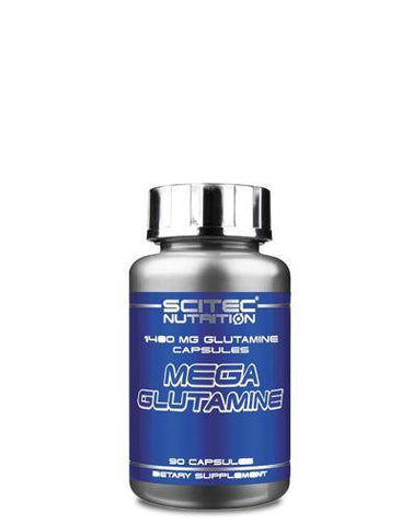 Image of Scitec Nutrition mega glutamine