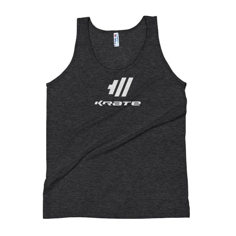 Image of Krate Unisex Tank Top